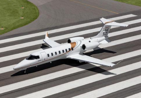 Aircraft for Sale in Jebel Ali, United Arab Emirates: 2018 Learjet 75