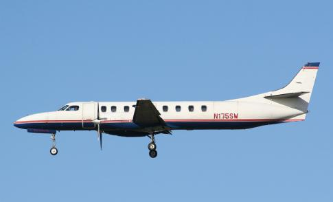 Aircraft for Sale/ Lease in United States: 1986 Fairchild Swearingen SA227-AC Metro III