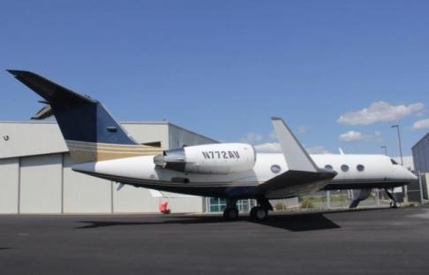 Aircraft for Auction in Teterboro, New Jersey, United States (TEB): 1987 Gulfstream GIV