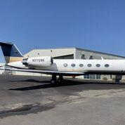 Off Market Aircraft in New Jersey: 1987 Gulfstream GIV - 2