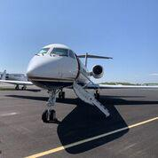 Off Market Aircraft in New Jersey: 1987 Gulfstream GIV - 3