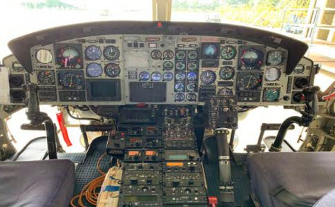 Aircraft for Sale in Indonesia: 2006 Bell 412EP - 2