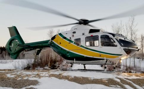Aircraft for Sale in Canada: 2006 Eurocopter EC 135P2+