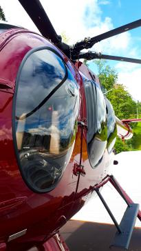 Aircraft for Sale in UK: 2005 MD Helicopters 600N - 2