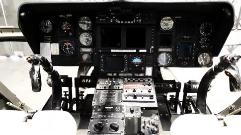 Aircraft for Sale in UK: 2000 MD Helicopters Explorer - 2