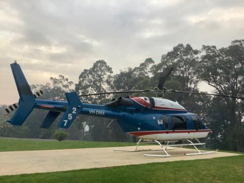 Aircraft for Sale/Swap/Trade in NSW: 2007 Bell 427 - 2