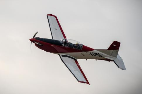 Aircraft for Sale in Germany: 1978 Pilatus PC-7