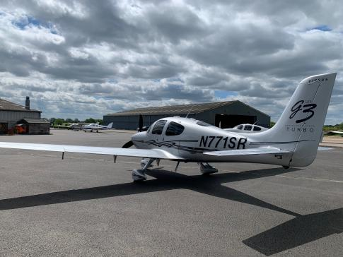 Off Market Aircraft in UK: 2007 Cirrus SR-22G3 GTS Turbo - 3