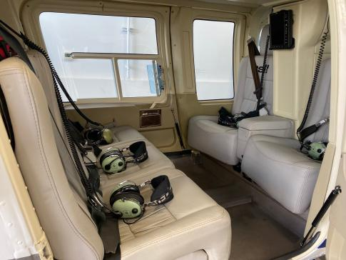 Aircraft for Sale in Quebec: 1980 Bell 206L1 - 2