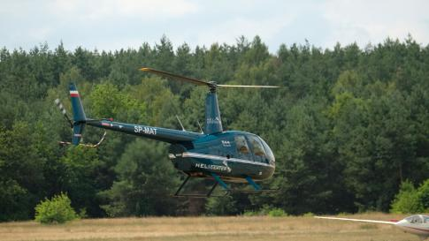 Aircraft for Sale in Poland: 2005 Robinson Raven II - 2