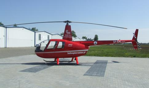 Aircraft for Sale in Poland: 2011 Robinson Raven II - 3