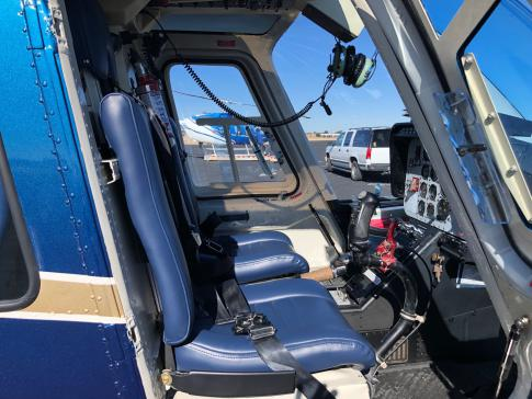 Aircraft for Sale/Lease in Texas: 1995 Bell 206L4 - 2