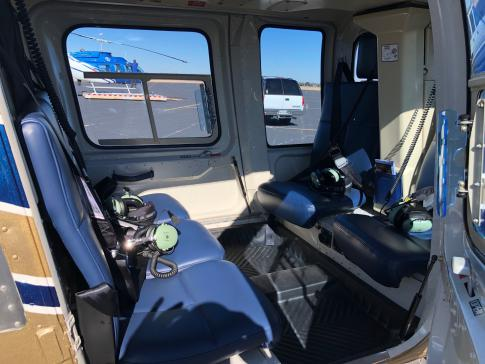 Aircraft for Sale/Lease in Texas: 1995 Bell 206L4 - 3