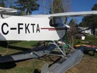 Off Market Aircraft in Quebec: 1954 Piper PA-18 - 1