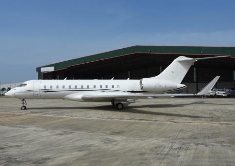 Aircraft for Sale in Malaysia: 2016 Bombardier Global 6000
