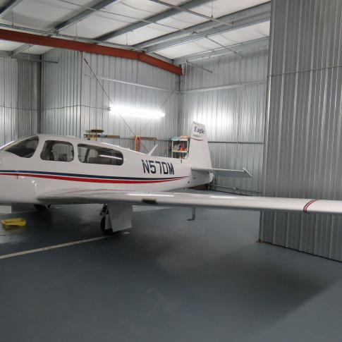 Aircraft for Sale in Chatham, Massachusetts, United States (CQX): 1999 Mooney M20S Eagle