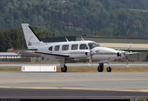 Aircraft for Sale in Norway: 1975 Piper PA-31-310 Navajo