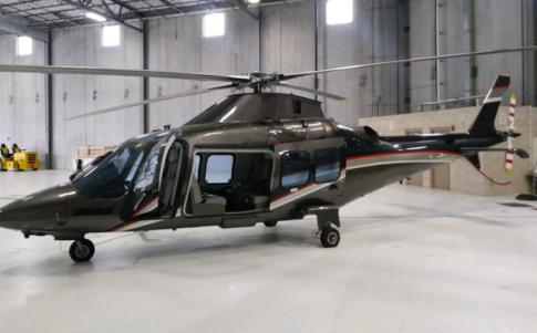 Aircraft for Sale in USA: 2011 Agusta AW109SP - 1
