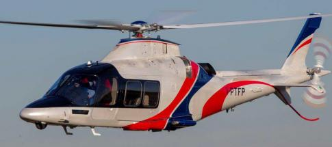 Aircraft for Sale in Ireland: 2019 Agusta AW109SP Grand New