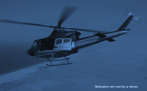 Aircraft for Sale in Venezuela: 1986 Bell 412HP - 1