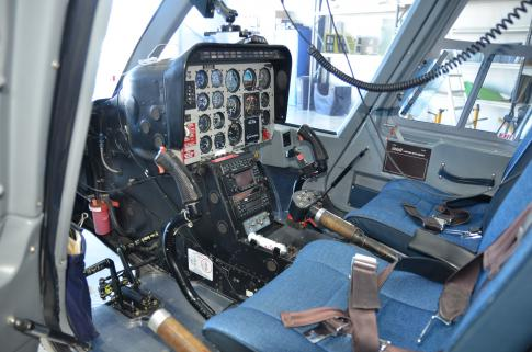 Aircraft for Sale in Sweden: 1982 Bell 206L3 - 2