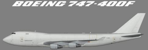 Aircraft for Sale in USA: 1992 Boeing 747-400F - 1