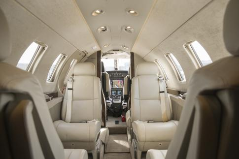 Aircraft for Sale in Switzerland: 2014 Cessna Citation M2 - 3