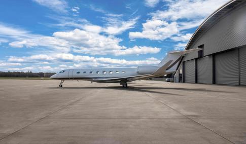 Aircraft for Sale in United Kingdom: 2014 Gulfstream G650