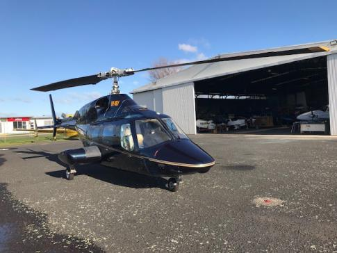 Aircraft for Sale in launceston, Tasmania, Australia: 1980 Bell 222A