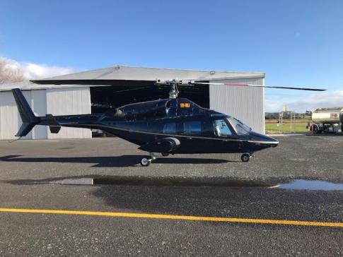 Aircraft for Sale in Tasmania: 1980 Bell 222A - 2