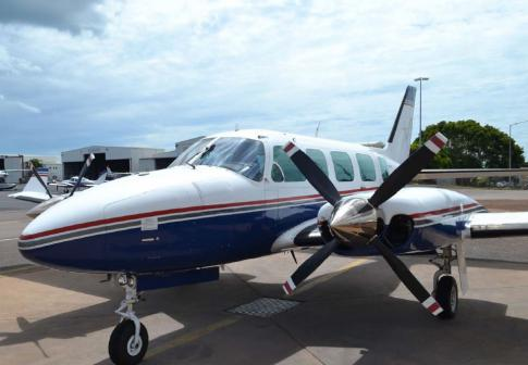 Off Market Aircraft in Western Australia: 1982 Piper Chieftain Panther - 2