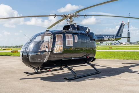 Aircraft for Sale in Florida: 1989 Eurocopter Bo 105-CBS - 1
