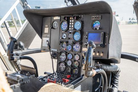Aircraft for Sale in Florida: 1989 Eurocopter Bo 105-CBS - 2