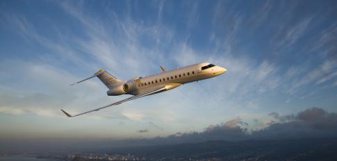 Aircraft for Sale in UK: 2015 Bombardier Global 6000 - 1