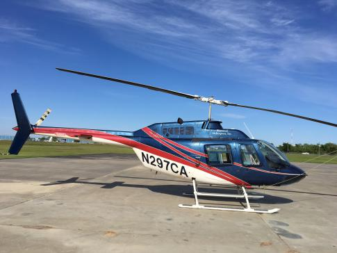Aircraft for Sale in Texas, United States: 1974 Bell 206B3 JetRanger III