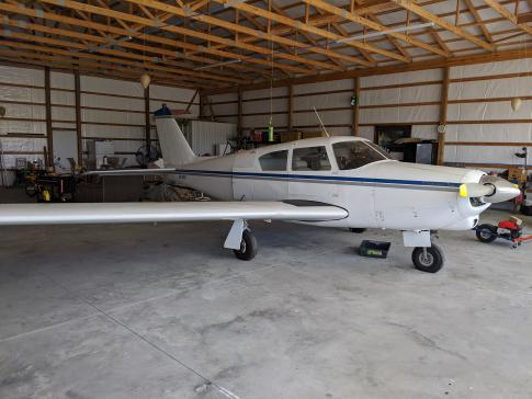 Aircraft for Sale in Tulsa, Oklahoma, United States (Rvs): 1960 Piper PA-24-180 Comanche