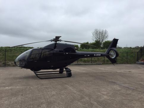 Aircraft for Sale in Belfast, United Kingdom: 2002 Eurocopter EC 120 Colibri