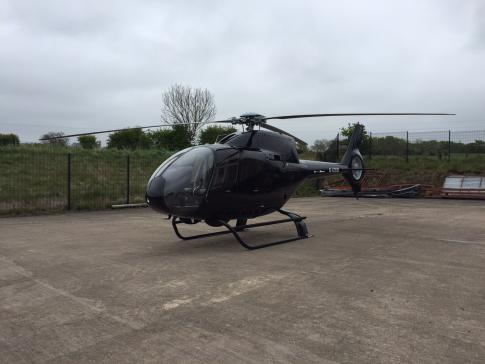 Aircraft for Sale in UK: 2002 Eurocopter EC 120 - 2