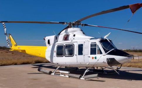 Aircraft for Sale in Mexico: 2007 Bell 412EP - 1