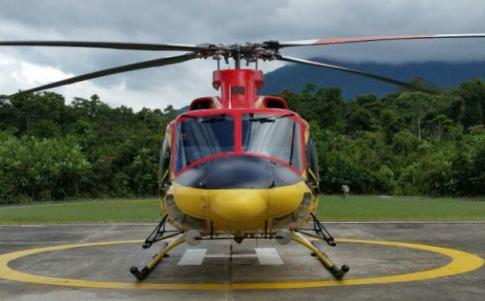 Aircraft for Sale in Peru: 2004 Bell 412EP - 3
