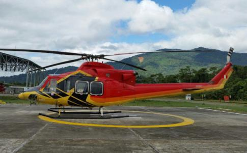 Aircraft for Sale in Mexico: 2004 Bell 412EP