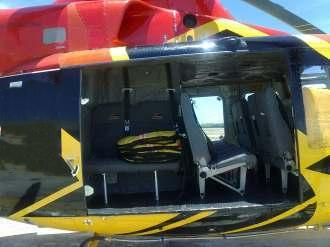 Aircraft for Sale in Mexico: 2004 Bell 412EP - 3