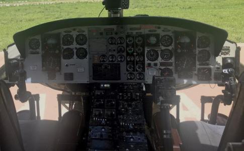 Aircraft for Sale in Mexico: 1988 Bell 412SP - 3