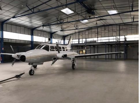 Aircraft for Sale in Tarbes LFBT, France: 1981 Piper PA-31-350