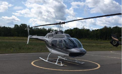Aircraft for Sale in Germany: 2009 Bell 206B3 JetRanger III