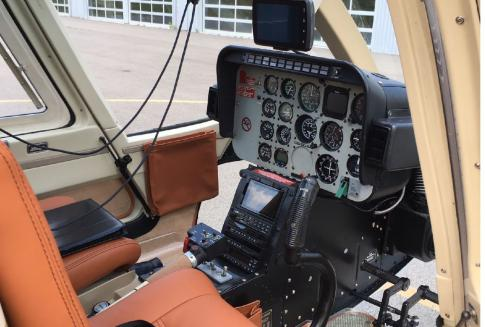 Aircraft for Sale in Germany: 2009 Bell 206 - 2