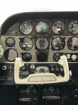 Aircraft for Sale in RP: 1973 Beech C23 - 3