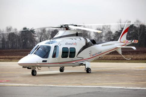 Aircraft for Sale in United Kingdom: 2020 Agusta AW109SP Grand New