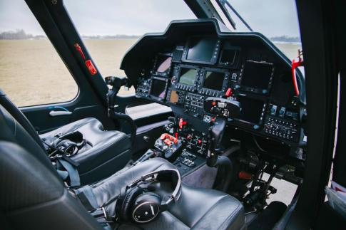 Aircraft for Sale in UK: 2016 Agusta AW109SP - 2