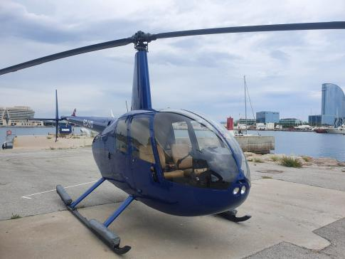 Aircraft for Sale in UK: 2007 Robinson Raven II - 3